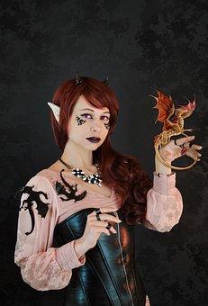 Fantasy, Dragons, Dragon, Mystic, Tales, Magic