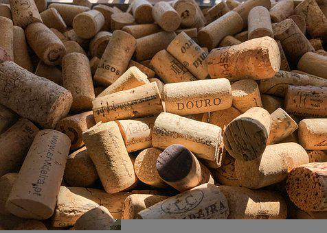 Wine, Mood, Red Wine, Glass, Alcohol, Cork, Prost