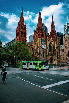 St Pauls Cathedral, St Paul, Saint Paul, Church, Saint