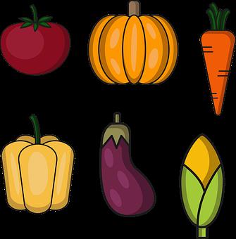 Vegetables, Corn, Food, Agriculture, Vegetable, Farm