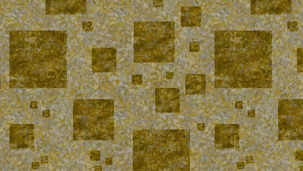 Square, Geometric, Background, Digital Paper