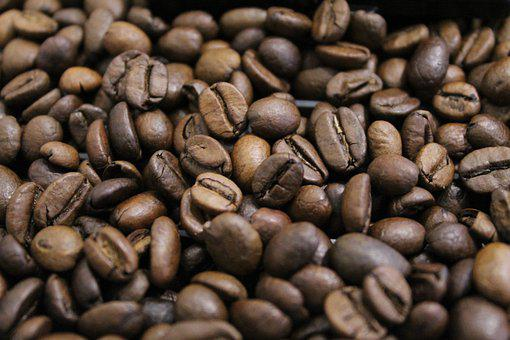 Coffee, Coffee Beans, Food, Caffeine, Roasted, Espresso