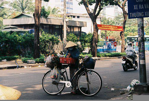 Film Is Not Dead, First Roll Of Film, Saigon