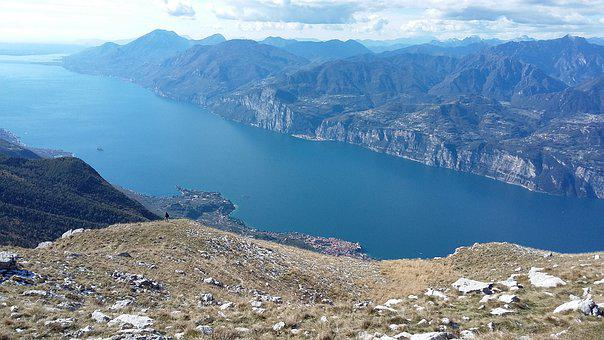Mountains, Lake, Nature, Bergsee, Water