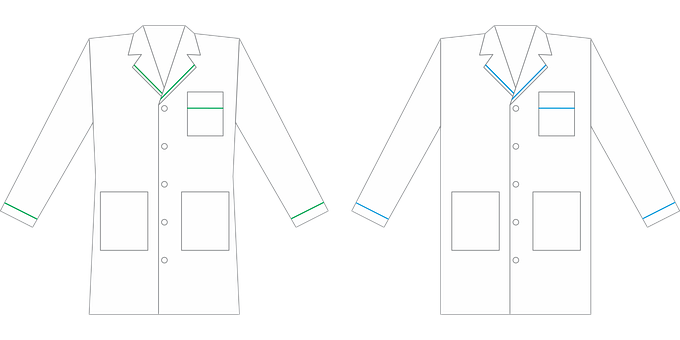 Uniform, Coat, Mockup, Clothing, Top
