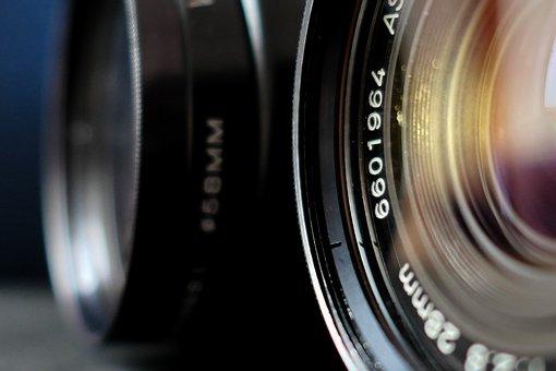 Lenses, Photography, Camera, Lens, Focus, Technology