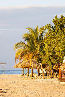 Beach, Tropical, Island, Travel, Paradise, Vacation