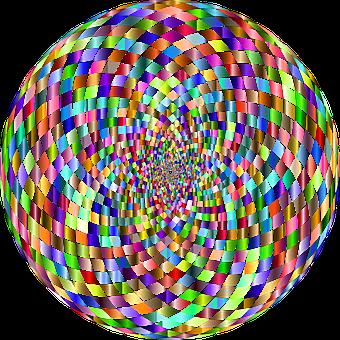 Mandala, Geometric, Round, Sphere, Globe, Orb, Ball