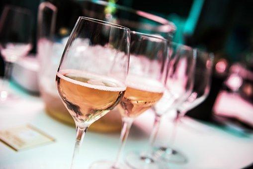 Glass, Drink, Wine, Alcohol, Beverage, Celebration