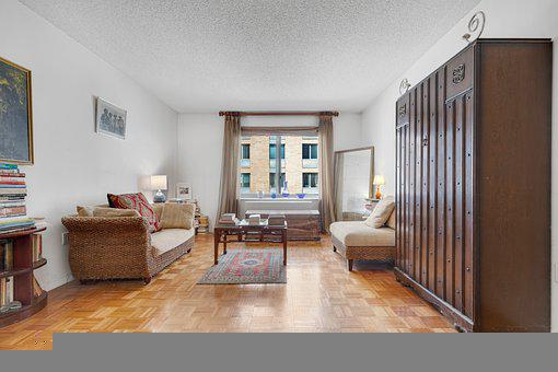 House, Living Room, Interior Design, Furniture