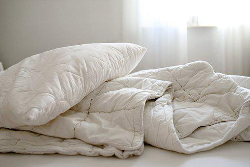 Bed, Bed Linen, Hygiene, Budget, Cleaning, Pillow