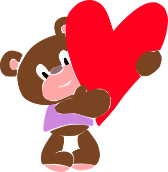 Bear, Teddy Bear, Cute, Child, Bears, Toy, Animal