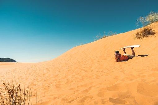 Utah, Sand Dunes, Sand, Dunes, Funny, Scenery, Scenic