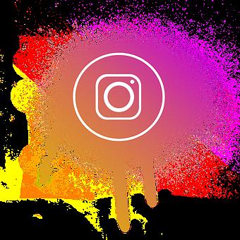 Insta, Instagram, Logo, Link, Icon, Social, Symbol