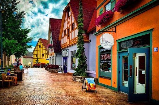 German, Travel, Germany, Landscape, Landmark, Castle