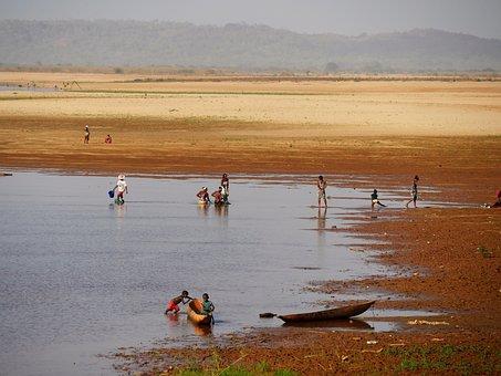 Madagascar, Travel, Nature, Africa, Landscape, Human