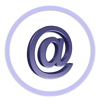 Icon, Email, Contact, Mail, Communication, Symbol