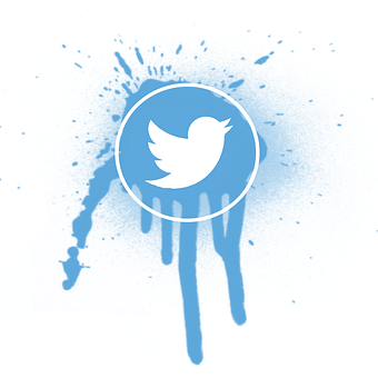 Twitter, Bird, Tweet, Social Media, Blue, Icon, Media