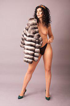 Woman, Fashion, Nude, Naked, Skin, Body, Sexy, Erotic