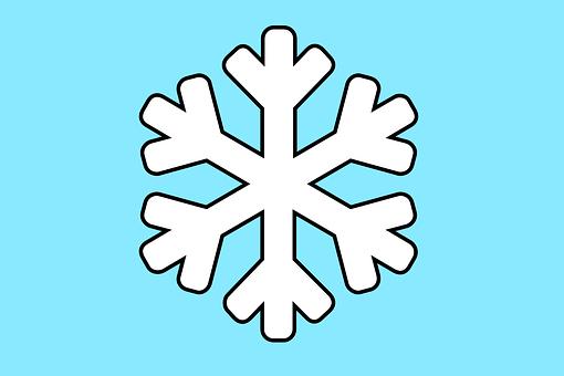 Snow Flake, Designs, Christmas, Morning Snow Flake