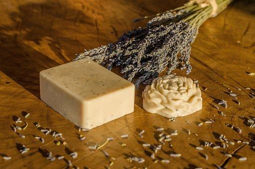 Soap, Craft, Lavender