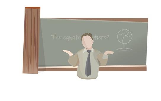 Teacher, Learning, Teach, Education, Classroom, School