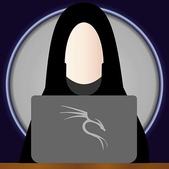 Hacker, Haker, Cybersecurity, Kali, Linux, Programmer
