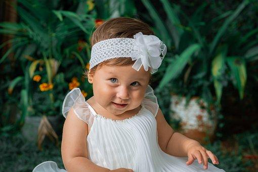 Niña, Girl, Hermosa, Bella, Belleza, Ojos, Ojos Verdes