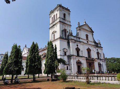 Sé Catedral De Santa Catarina, Se Cathedral, Cathedral