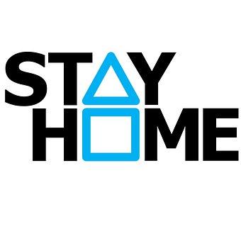 Stay, Home, Stayhome, Coronavirus, Virus, Covid-19