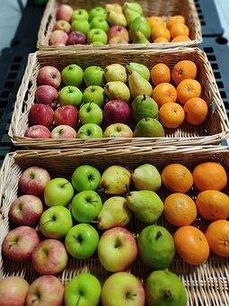 Fruit, Costs, Power, Organic, Apple