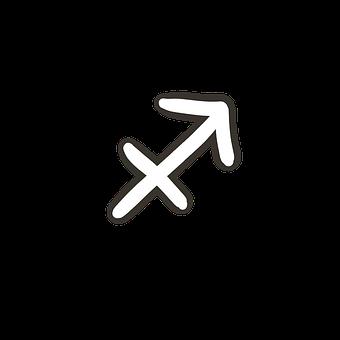 Sagittarius, Sign, Symbol, Zodiac, Astrology, Horoscope