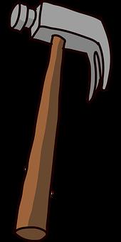 Hammer, Tool, Repair, Construction, Diy, Carpenter