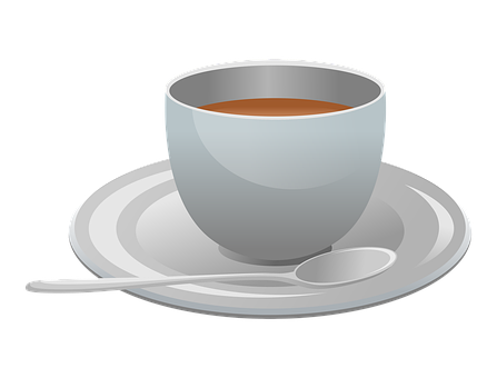 Illustration, Cup, Coffee, Chocolate, Drink, Hot