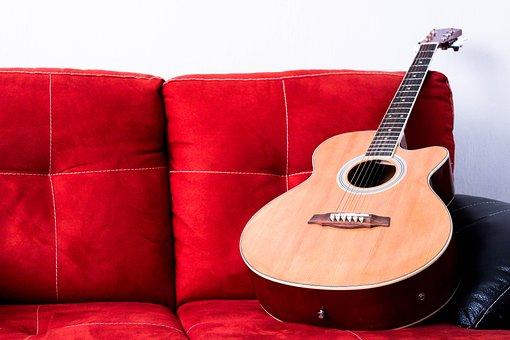 Guitar, Music, Guitarist, Musician, Instrument, Concert