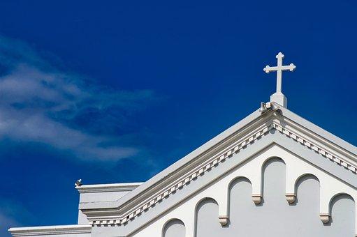 Costa Rica, Church, Architecture, Religion, Christian