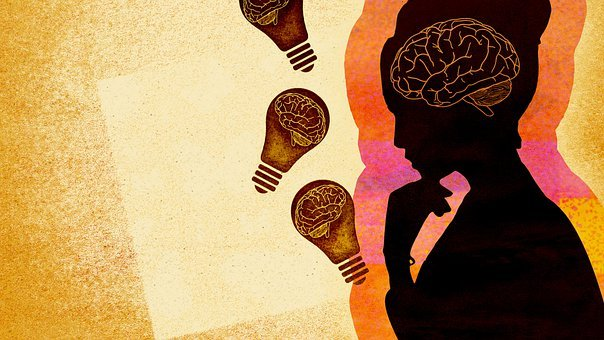 Brain, Mind, Ideas, Science, Mindset, Research, Curious