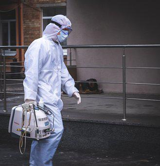 Medical, Personal Protective Equipment, Doctor, Ppe