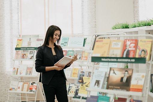 Business, Books, Notebook, Creative, Marketing