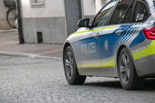 Police Patrol, Police, Police Car, Patrol Car, Patrol