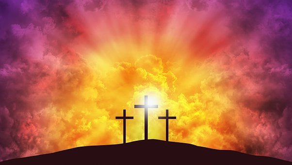 God, Jesus, Christ, Holy, Spirit, Bible, Gospel