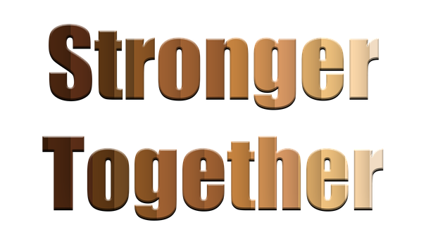 Stronger Together, Movement, Protest