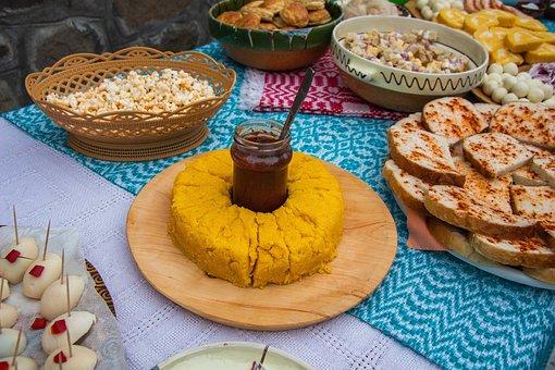 Traditional Food, Romanian Food, Transylvanian Food