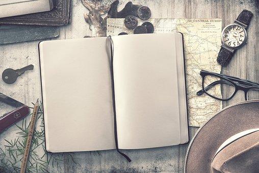 Adventurer, Adventure, Travel, Map, Indiana Jones