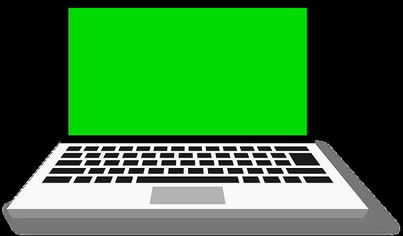 Laptop, Computer, Digital, Office