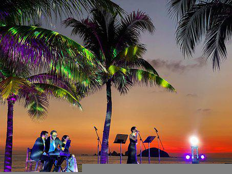 Music, Live, Concert, Festival, Singing, Entertainment