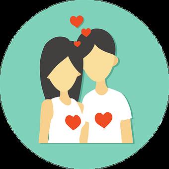 Couple, Love, Valentine's Day, Man, Woman, Romance