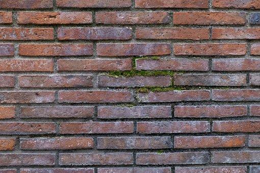 Wall, Bricks, Red Bricks, Red Brick Wall, Brick Wall