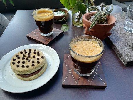 Cafe, Coffee, Cup, Caffeine, Beverage, Restaurant