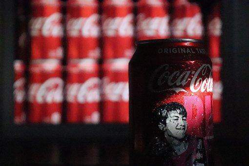 Coca Cola, Taste, Cola, Retro, Refreshment, Drink